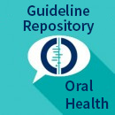 oral health guideline repository